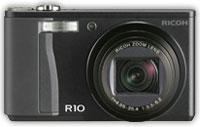リコー R10 ブラック