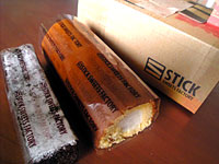STICK SWEETS FACTORYのケーキたち