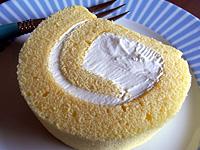 モンテール MONTEUR 牛乳と卵の手巻きロール