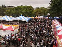タイ・フェスティバル 2009