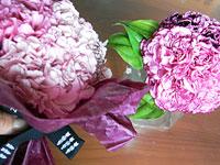 JANE PACKERの花束