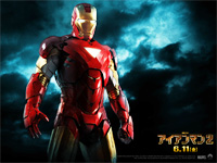 映画 ironman2
